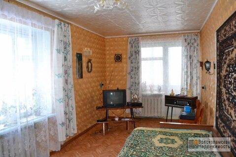 Продажа 1-комнатной квартира в деревне Курьяново Волоколамский район - Фото 3