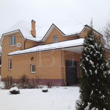 Продается красивый и очень качественный кирпичный дом 160 кв.м в . - Фото 1