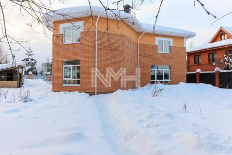 Новый дом 298 кв.м с эркером и отделкой «под ключ» на участке 10 соток - Фото 5