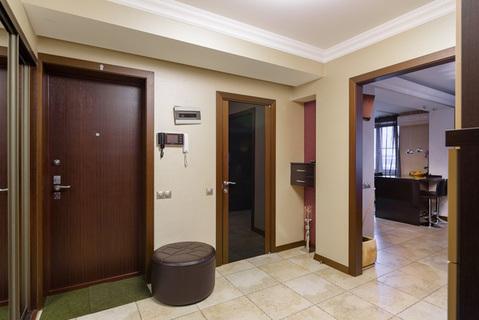 3-х комнатная квартира, Марксистская 38 - Фото 2