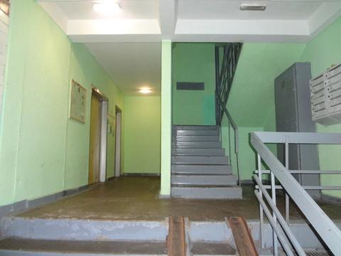 Продается 3-х комнатная квартира ул.Братеевская д.10 корп.1. - Фото 4
