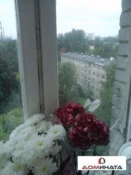 Продажа квартиры, м. Ломоносовская, Ул. Народная - Фото 3