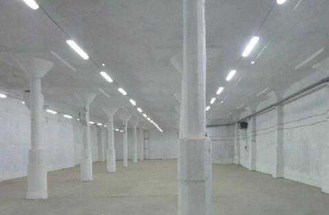 Отапливаемое производственно складское помещение 1500 метров с офисами - Фото 1