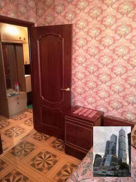 Новинское ш 10 Продается двухкомнатная квартира(распашонка), - Фото 3