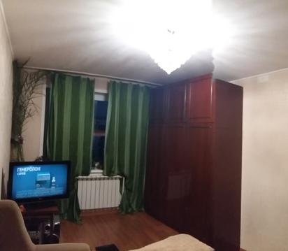 1-к квартира, ул. Малахова, 101 - Фото 1