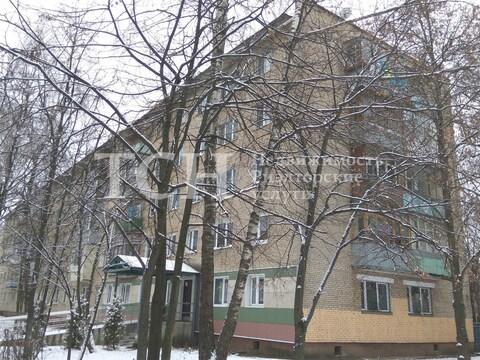 3-комн. квартира, Лосино-Петровский, ул Ленина, 17 - Фото 2