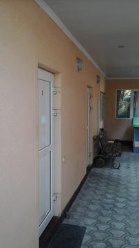 Аренда комнаты посуточно, Анапа, Анапский район, Ул. Песчаная - Фото 3