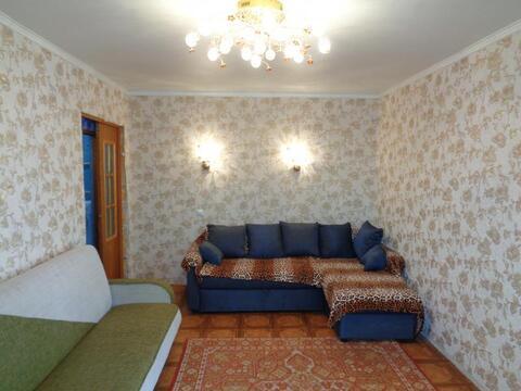 Двухкомнатная квартира: г.Липецк, Стаханова улица, 21 - Фото 4