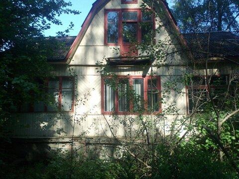 Участок 17 сот. , Ярославское ш, 16 км. от МКАД. - Фото 1