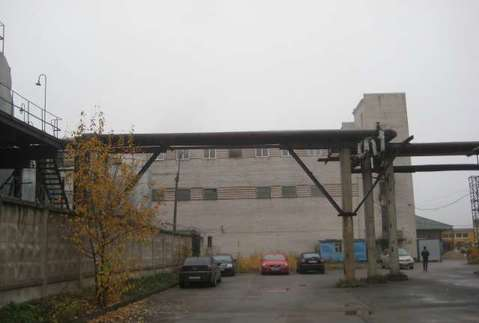 Продажа производственного комплекса зданий с участком 2,5 га. - Фото 2