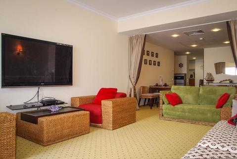 3-к.квартира у самого берега моря в элитном жилом комплексе - Фото 4