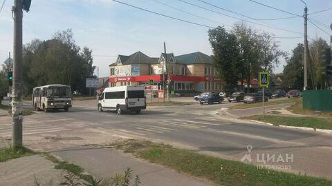 Продажа торгового помещения, Навлинский район - Фото 1