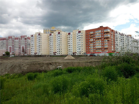 Продажа участка, Брянск, Ул. Романа Брянского - Фото 1