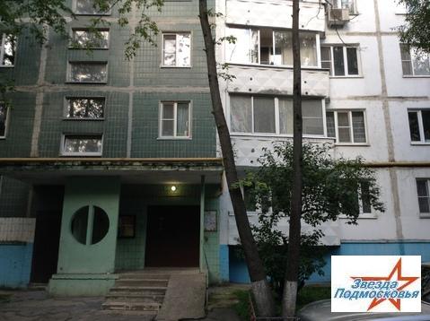 Сдам на длительный срок 1 комнатную квартиру в центральной части г.Дми - Фото 1