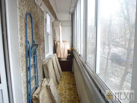 Продажа квартиры, м. Славянский бульвар, Ул. Кутузова - Фото 4