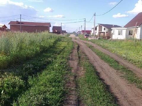 Продажа участка, Тольятти, Чистые пруды - Фото 4