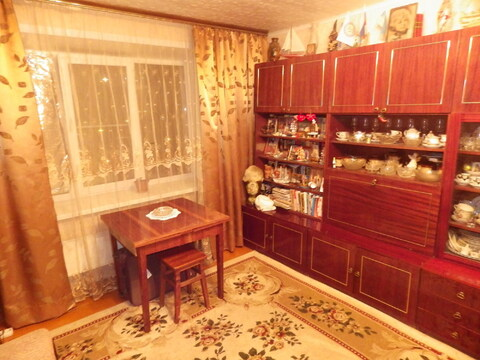 Продаётся 1к квартира по улице Полиграфическая, д. 10 - Фото 5