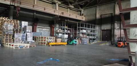 Производственное здание 6000м2 с коммуникациями - Фото 1
