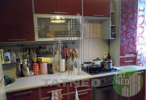Продажа: Квартира 3-ком. Глазунова 8 - Фото 3