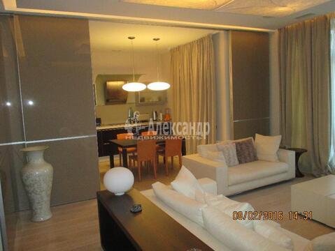 Продажа 2 комнатной квартиры м.Славянский б-р (Староволынская ул) - Фото 2