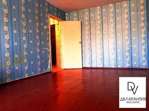 Продам 1-к квартиру, Комсомольск-на-Амуре город, улица Гагарина 14 - Фото 3