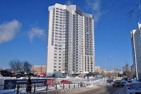 Объявление №66331622: Продаю 3 комн. квартиру. Екатеринбург, ул. Юмашева, д. 15,