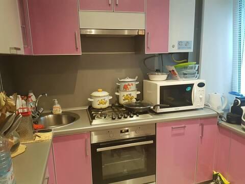 Продается 2к квартира В Г.кимры по ул.володарского 116 - Фото 1