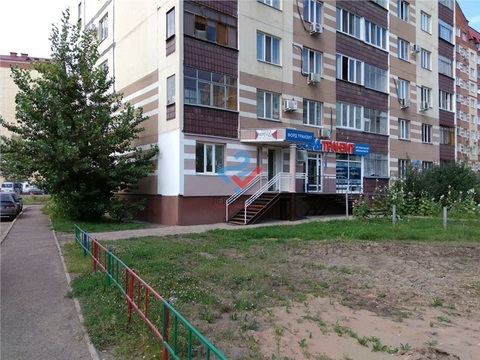 Магазин 45м2 по Юрия Гагарина - Фото 1