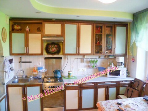 Сдается 2-х комнатная квартира 53 кв.м. ул. Ленина 218 на 1/5 этаже - Фото 1