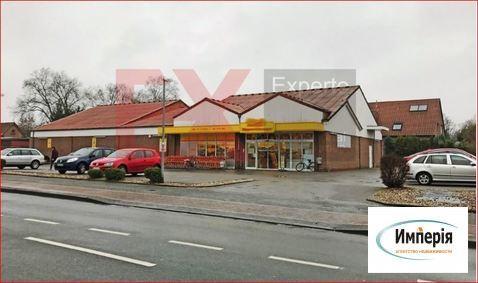 Объявление №1875164: Продажа коммерческого помещения. Германия