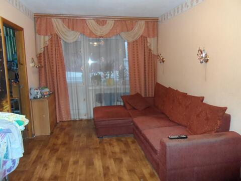 2-комнатная квартира Солнечногорск, ул. Почтовая, д.19 - Фото 1