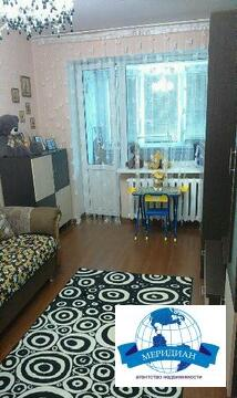 1 700 000 Руб., Уютная 1-комнатная квартира с хорошим ремонтом в центре, Купить квартиру в Ставрополе по недорогой цене, ID объекта - 317040533 - Фото 1