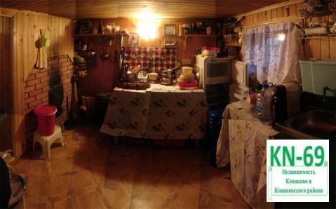 Дача в заповеднике Козлово Конаковского района - Фото 5