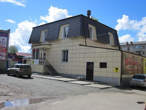 Отдельно стоящее здание 3 этажа - Фото 1