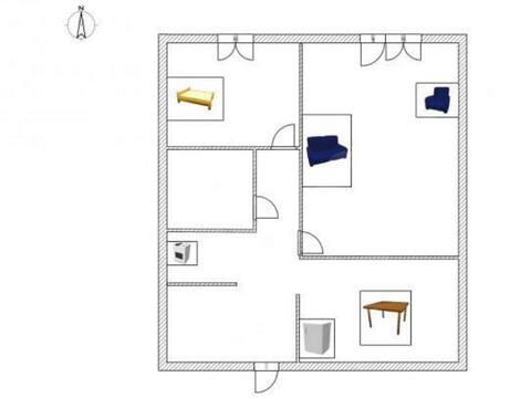 Продажа двухкомнатной квартиры на улице Гоголя, 145а в Стерлитамаке, Купить квартиру в Стерлитамаке по недорогой цене, ID объекта - 320177930 - Фото 1