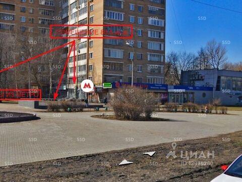 Аренда торгового помещения, м. Нахимовский проспект, Нахимовский . - Фото 1