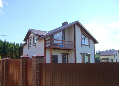 Продаётся дом 148 кв. м на земельном уч. 7.71 сот. в пос. Подосинки. - Фото 1