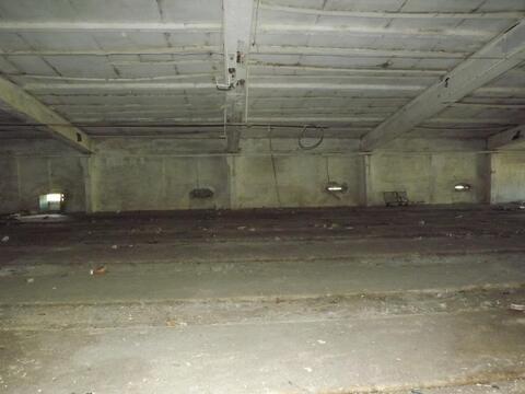 Площадь под производство или склад - Фото 1