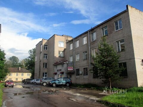 Аренда офиса, Великий Новгород, Ул. Германа - Фото 1