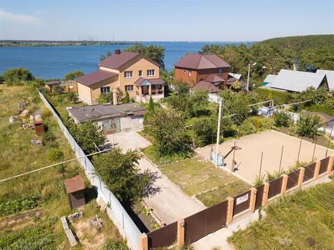 Продается дом (коттедж) по адресу с. Ярлуково, ул. Набережная 175 - Фото 4