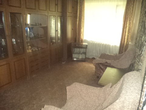 Продам 3-ех комнатную квартиру - Фото 4