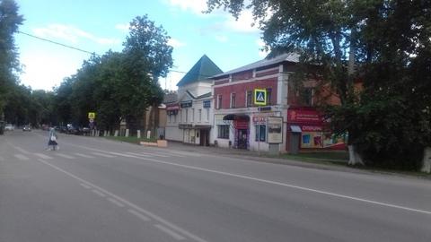 Аренда 250 кв 1 й этаж г. Богородск - Фото 2