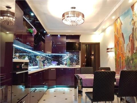 Продажа квартиры, Брянск, Ул. Красноармейская - Фото 1