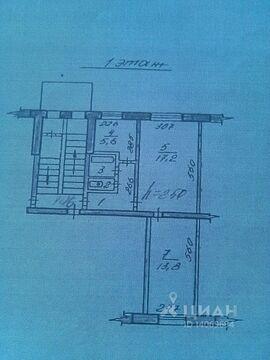 Продажа квартиры, Черногорск, Ул. Чапаева - Фото 2