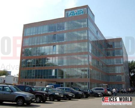 Офис, 3432 кв.м. - Фото 1