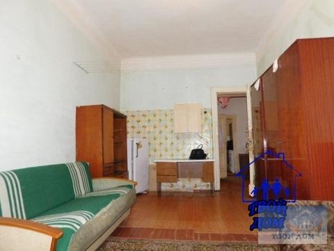 Продам комнату 18 кв.м, доля в 3-к квартире, Новосибирск, Ползунова, 3 - Фото 2