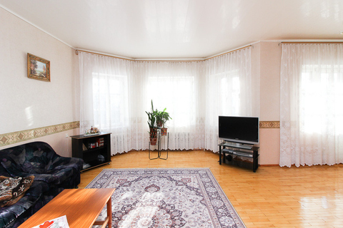 Владимир, Вишневый пр-д, дом на продажу - Фото 4