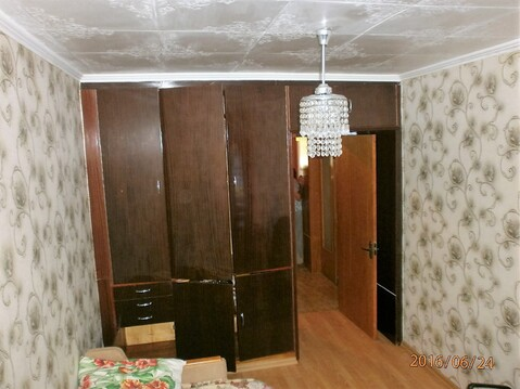 Сдам 1 комнату в 3-х ком квартире ул.Малыгина - Фото 4