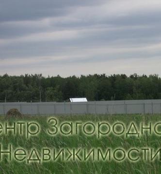 Участок, Минское ш, 36 км от МКАД, Петелино д. (Одинцовский р-н), В . - Фото 1
