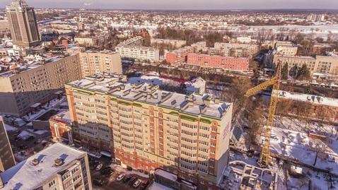 Трехкомнатная квартира в центре города от застройщика! - Фото 5